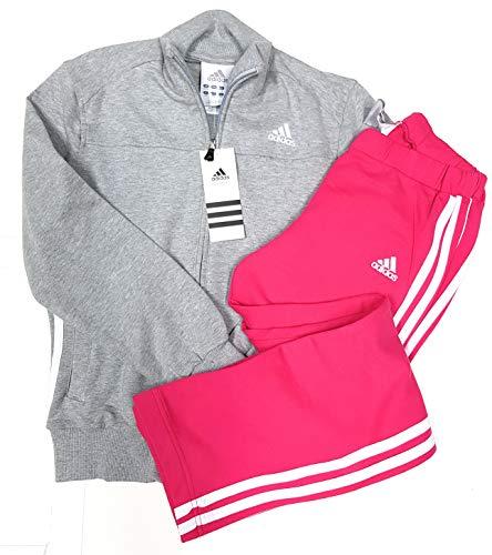 Adidas KGirly PopFZ 10A - Chándal para niña