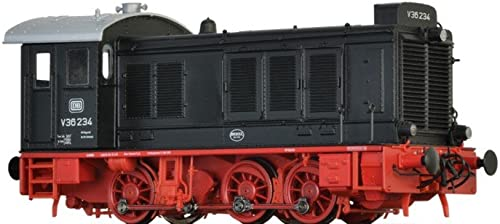 Brawa 41607 Diesellok V36 DB AC Sound