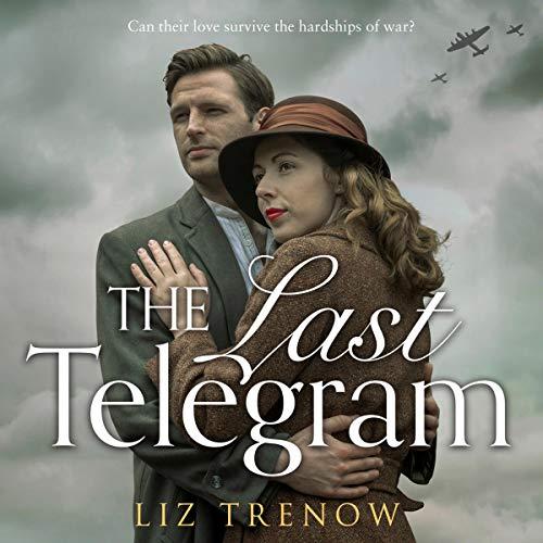 The Last Telegram cover art