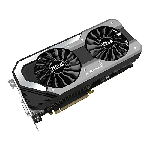 Palit GeForce GTX 1080 Super Jetstream 8GB