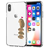 Coque Compatible/Replacement pour iPhone XR 6.1,Ultra Flex Series Housse de...