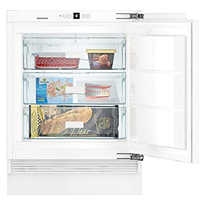 Liebherr SUIG1514 Comfort Built in Under Worktop Freezer with 95 litre net capacity, A++ Energy Rating, Digital display and 36dB Noise Level