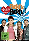 Berlin, Berlin - Staffel 1, DVD 4 - Felicitas Woll