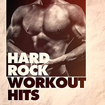 Hard Rock Workout Hits