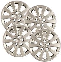 Best nissan sentra hubcaps Reviews