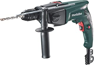 Metabo Electronic Two Speed Impact Drill 370 Watts [SBE 760]