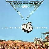 Live at the Us Festival (Bonus Dvd)