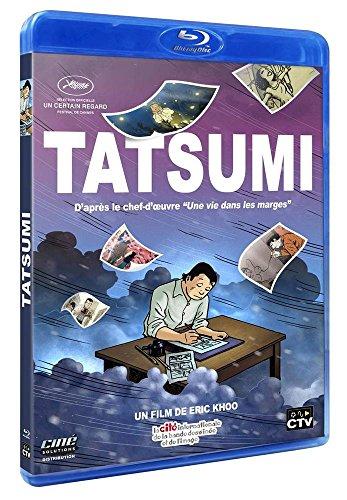 Tatsumi [Blu-Ray]