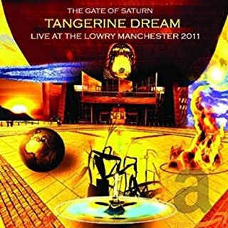 The Gate of Saturn: Live At the Lowry Manchester 2011