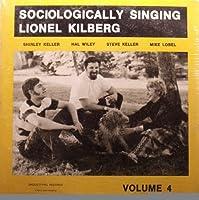 Sociologically Singing