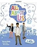 All About Us 3. Activity Book Pack