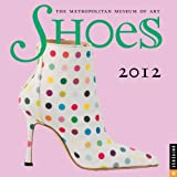 Shoes: 2012 Mini Wall Calendar