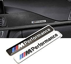 Adhesivo «M Performance», de la marca OxGrow, para coche BMW