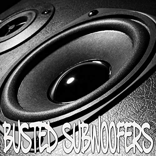 Busted Subwoofers [Explicit]
