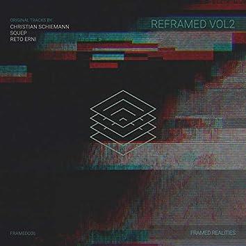 Reframed, Vol. 2