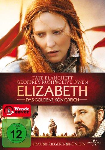 Elizabeth - Das goldene Königreich