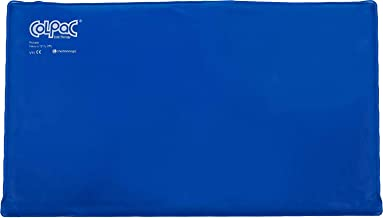 Chattanooga ColPac - Blue Vinyl - Oversize Large Ice Pack - 11 in x 21 in (28 cm x 53 cm)
