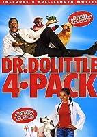 DR. DOLITTLE 4PAK