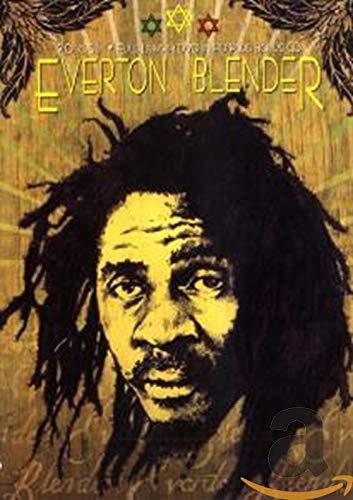 Everton Blender: Live outlet in Berkeley DVD CD Limited price