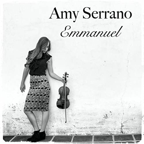 Amy Serrano