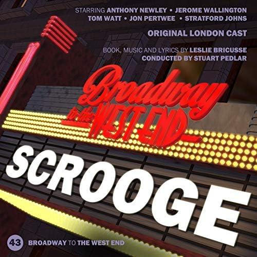 Original London Cast of Scrooge