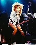 Erthstore Fine Art Print von Tina Turner ikonischer