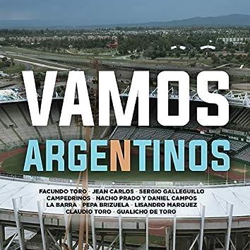Vamos Argentinos
