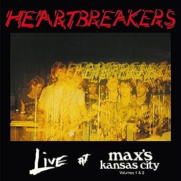 Live at Max's, Vol. 1 & 2
