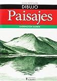Paisajes (Guía básica de dibujo)...