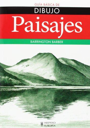 Paisajes (Guía básica de dibujo)