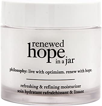 Philosophy Hope In A Jar Moisturizer, 2 Ounce