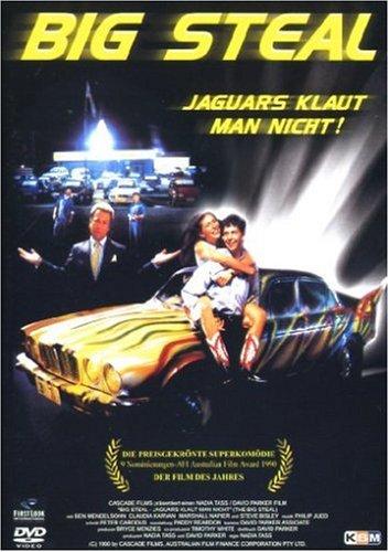Big Steal - Jaguars klaut man nicht!