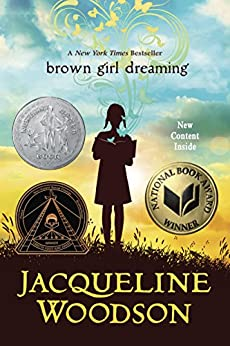 Brown Girl Dreaming by Jacqueline Woodson ebook deal