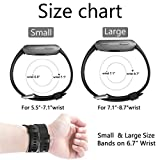 Zoom IMG-2 funband compatible per cinturino fitbit