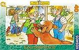 KOSMOS - Puzzle con Marco de 40 Piezas
