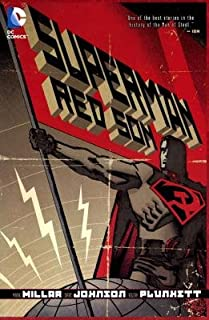 Superman( Red Son)[SUPERMAN TURTLEBACK SCHOOL &][Prebound]