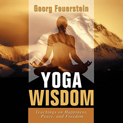 Yoga Wisdom cover art