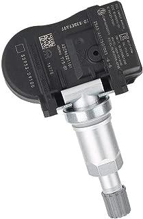 8G92-1A159-AE Sensore di pressione dei pneumatici per auto in lega di alluminio adatto per S-Max Mondeo EBTOOLS Sensori di monitoraggio della pressione dei pneumatici ABS