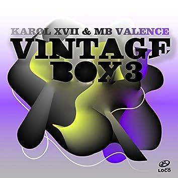 Vintage Box 3