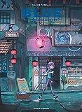 Blue au pays des songes - Tome 02 - Bienvenue à Sad City