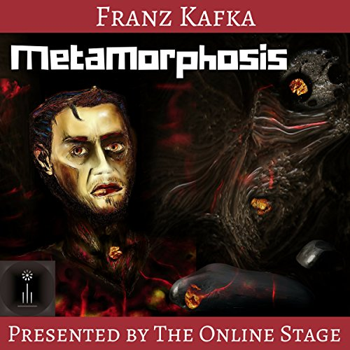 Metamorphosis audiobook cover art
