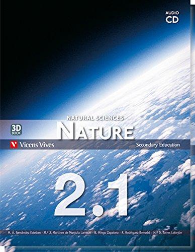 Nature 2 (2.1-2.2)+2 Cd