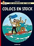 Les Aventures de Tintin : Colocs en stock : Edition en québécois