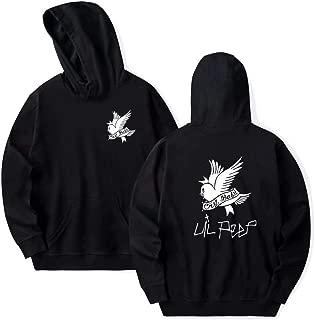 Aopostall Lil Peep Hoodie Love Printed Fashion Sport Hip Hop Sweatshirt Pocket Pullover Tops