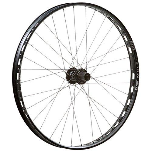 SUNringle Sun Ringle Mulefut 50 29 12x148 Rear Wheel Black by