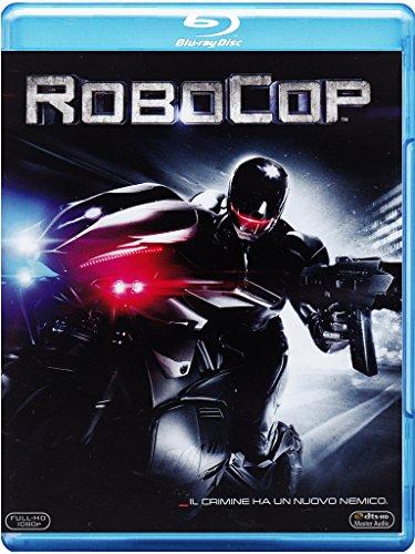 Robocop [Italia] [Blu-ray]