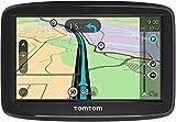 TomTom GPS para coche Start 52 Lite, 5 pulgadas, mapas de la UE, soporte reversible integrado [Exclusivo de Amazon]