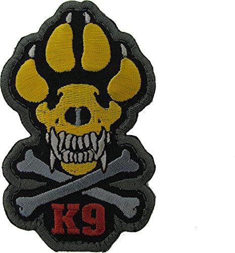 K9 Morale Patch (Full Color)