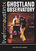 Live from Austin Texas / [DVD] [Import]