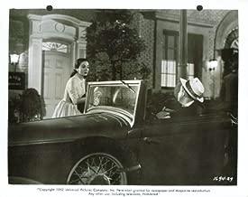 Ann Blyth Robert Nichols Sally and Saint Anne 8x10 1952